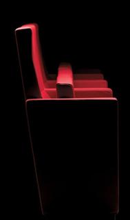 Bella Proporzione - Mobiliario de Oficina en Valladolid - Salones de actos - butaca modelo Prima