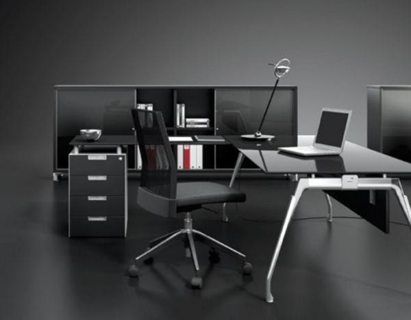Bella Proporzione - Mobiliario de Oficina en Valladolid - Mesa de Oficina Inspira de JG Group
