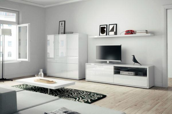 Bella Proporzione - Mobiliario de Oficina en Valladolid - Aparador de Hogar