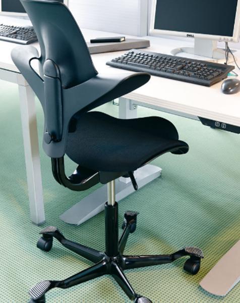 Bella Proporzione - Mobiliario de Oficina en Valladolid - Sillería de Trabajo