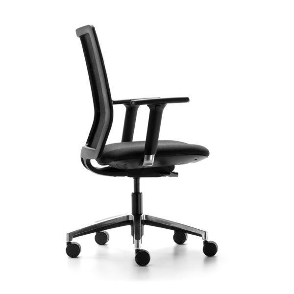 Bella Proporzione - Mobiliario de Oficina en Valladolid - Sillas de Oficina