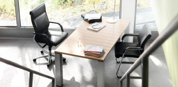 Bella Proporzione - Mobiliario de Oficina en Valladolid - Sillón FS