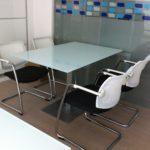 Proyecto Asesoría - Mobiliario de Oficina en Valladolid