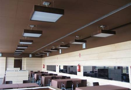 Proyecto CEPA 21 - Mobiliario de Oficina en Valladolid