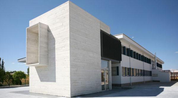 Centro de Salud de Esguevillas